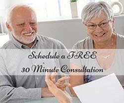 Schedule a free consultation with Estate Law Attorney Spring
