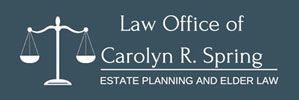 Estate Planning Attorney Carolyn R. Spring | Westborough MA 01581